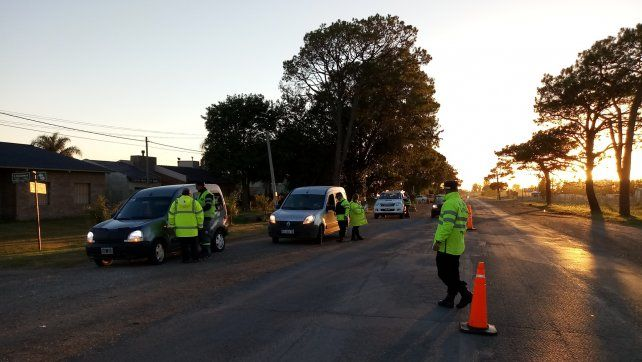 Operativo Verano: la APSV controló más de 6.700 vehículos en rutas santafesinas