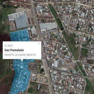 Relevamiento. Según el gobierno nacional en la ciudad de Santa Fe hay14.629 familias, lo que equivale a unas 48.288 personas viviendo en estos asentamientos.