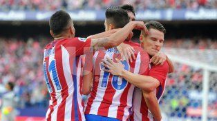 el atletico madrid se enfoca en la europa league