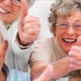 hoy es el dia del los abuelos: ¿por que se celebra en esta fecha?
