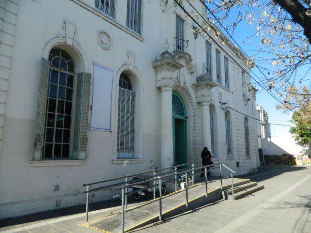 Por el crimen de Vanesa Castillo, el Instituto Alte. Brown hoy no dictará clases