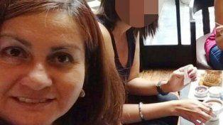 asesinaron a punaladas a una docente en alto verde