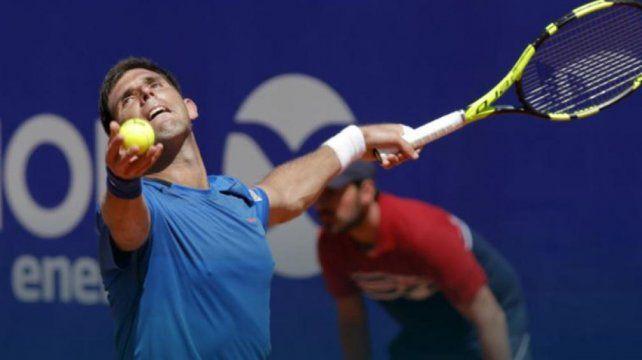Delbonis se metió en cuartos del Argentina Open