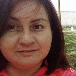 Docentes siguen pidiendo justicia por Vanesa Castillo, a seis meses de su asesinato
