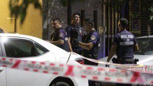 Así fue el tiroteo entre delincuentes y policías en pleno centro de Córdoba