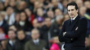 Unai Emery: Vamos a eliminar al Real Madrid
