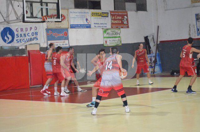 Rivadavia viaja a Las Rosas y Alma espera por CACU
