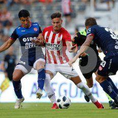 Unión perdió 2 a 0 contra Estudiantes: una dura derrota y encima se viene el Clásico