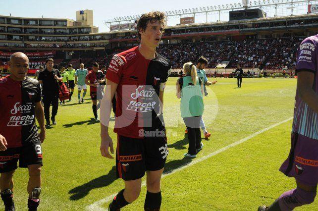Conti: Queremos ganar todos los partidos que nos quedan