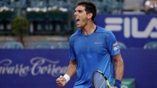 Delbonis va por la final en el Argentina Open