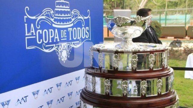San Juan será el escenario de la serie entre Argentina y Chile
