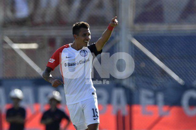 San Lorenzo le dio otro empujón a Newells y quedó segundo