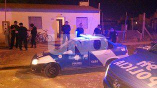 Leonardo Ojeda fue agredido en el barrio San Cayetano Sur de Sauce Viejo