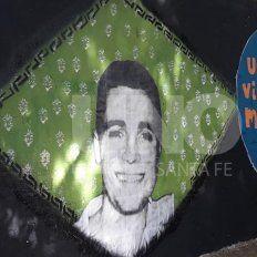 Un homenaje a Augusto Paulón, asesinado hace un mes por el exnovio de una amiga
