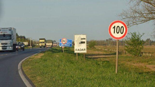 La provincia cuestionó la ley que impone rebajas en los montos de las multas de tránsito