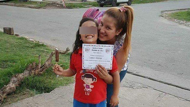 Una mujer policía mató a su hija de seis años porque estaba enferma