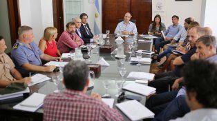 Para el Ministerio de Seguridad se deben reforzar las políticas aplicadas y seguir trabajando