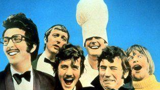 Cine con Monty Python en el Mercado Progreso