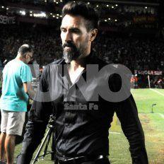Domínguez, sobre el Clásico: No cambiaremos la forma de trabajar