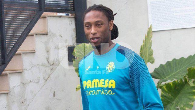 Un jugador de Villarreal detenido por atar y golpear a un hombre en su casa