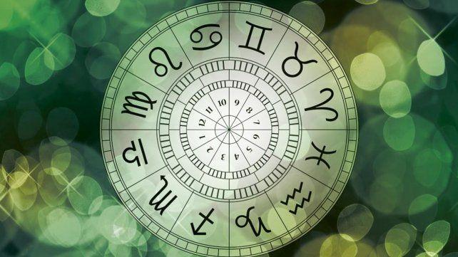 El horóscopo para HOY