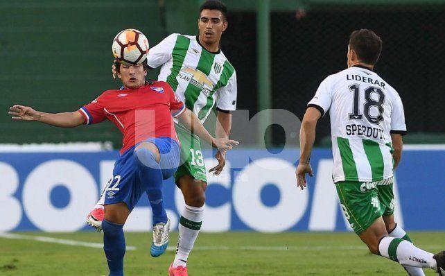 Banfield viaja a Montevideo para sellar su pasaje a la fase de grupos de la Libertadores