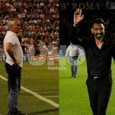 Se cambió el escenario del encuentro entre Madelón y Domínguez