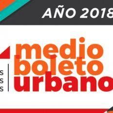Santo Tomé: ¿cómo tramitar el medio boleto urbano?