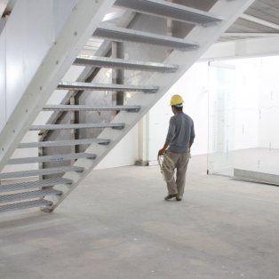abre sus puertas el edificio nido de san lorenzo