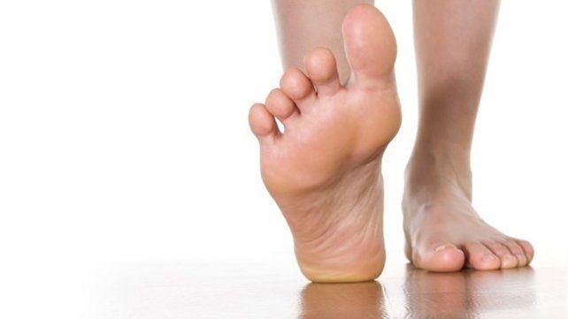 ¿Qué dicen tus pies sobre tu salud?