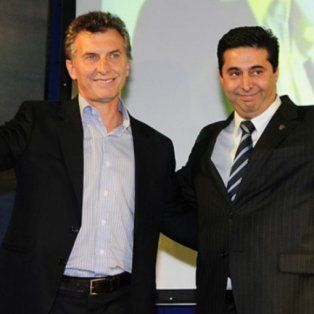 macri es el presidente de todos los argentinos mas alla de cual equipo sea hincha