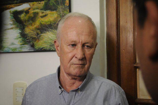 Lamberto pidió no considerar el aumento que pretende Litoral Gas