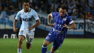 Racing busca en Mendoza su cuarta victoria consecutiva