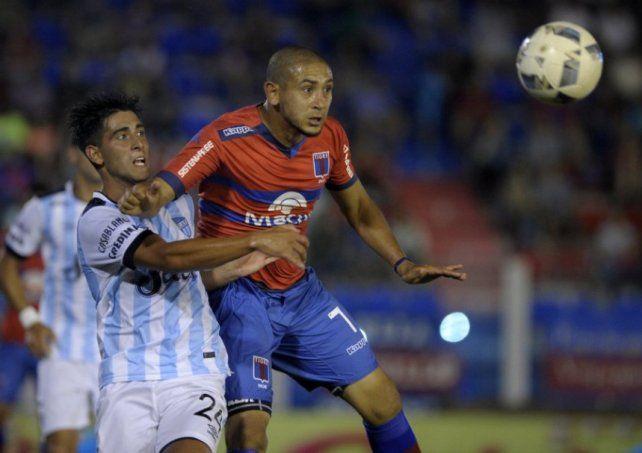 Atlético Tucumán intentará prorrogar su buen presente
