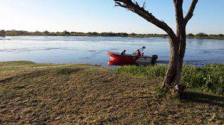 San Javier: encontraron el cuerpo del hombre que se tiró al río con su camión