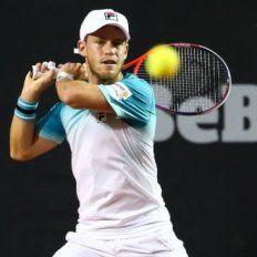 Schwartzman se metió en la final del ATP de Río