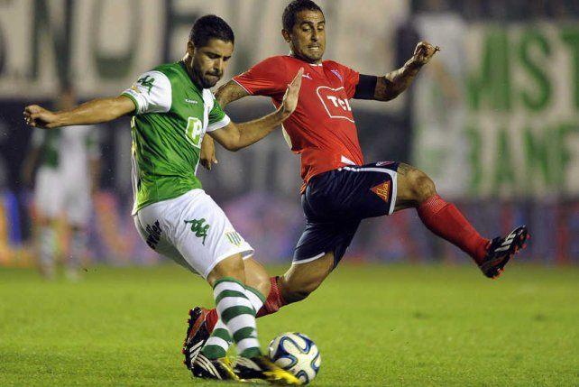 Independiente presenta un muleto para recibir a Banfield