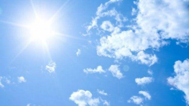 Un domingo con sol y pocas nubes para vivir a pleno la previa del Clásico