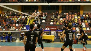 Libertad Burgi perdió y complicó su pasaje a semifinales