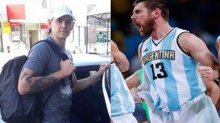 con deck desafectado, argentina le rinde homenaje a nocioni