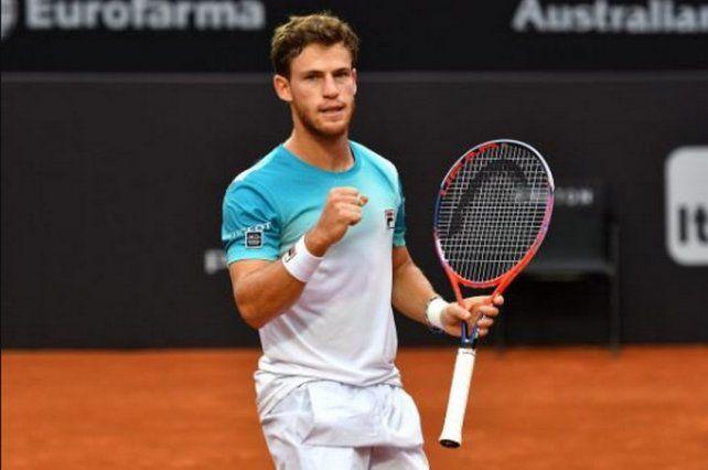 Schwartzman cerró una semana brillante y se quedó con el ATP de Río