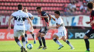 San Lorenzo busca seguir como escolta de Boca