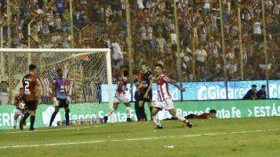 Droopy Gómez y su particular posteo tras el Clásico