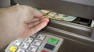 Instalarán en el país las primeras máquinas que realizarán cambio de moneda extranjera