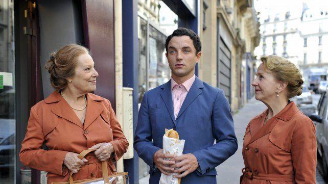 Attila Marcel. El film se presentará en el marco del ciclo Cine bajo las Estrellas.