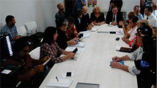Para Amsafé, la propuesta del 15% está por debajo de las expectativas
