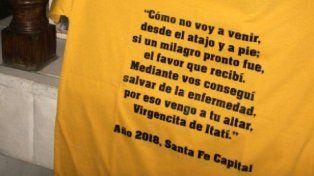 Javier Rossi, el cura que unirá en bicicleta Santa Fe con Corrientes