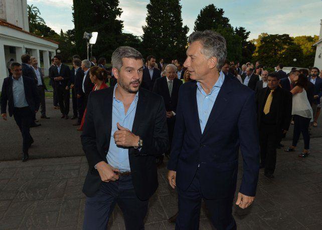 Macri dio libertad para votar la despenalización del aborto, pero se opone