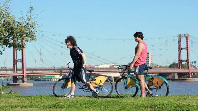 El municipio incorpora 45 bicicletas a Subite a la Bici