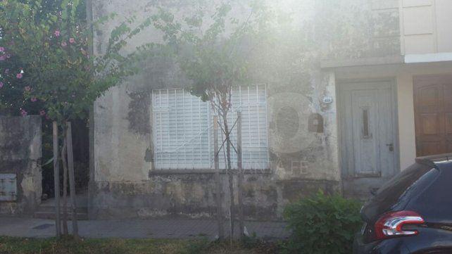 Asesinaron a una abuela de 80 años en su casa de la ciudad de San Lorenzo